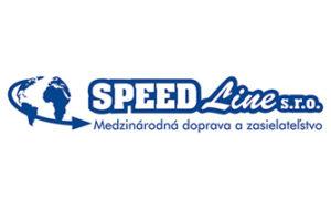 speedline1d