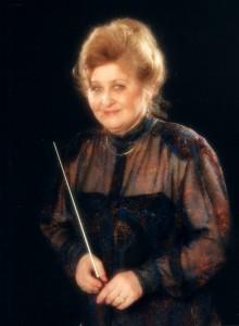Elena Šarayová