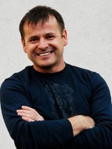 Jaroslav Moravčík